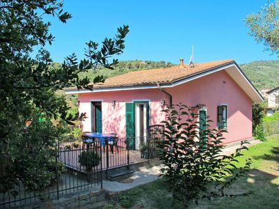 Photo for Vacation home Casa Trinita (DIA125) in Diano Marina - 4 persons, 1 bedrooms