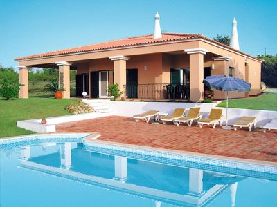 Photo for Vacation home in Armacao de Pera, Algarve - 6 persons, 3 bedrooms