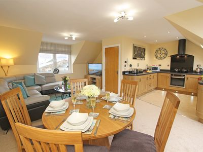 Photo for 3 bedroom House in Seahouses - CN094