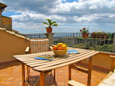 Photo for Holiday apartment Badolato for 2 - 3 persons with 1 bedroom - Holiday house