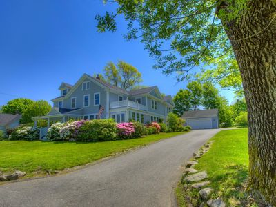 Photo for NEW THIS SEASON FABULOUS 1760 COLONIAL WITH POOL****WALK TO BARNSTABLE VILLAGE****AVAILABILITY****