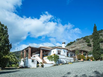Photo for 4BR Cottage Vacation Rental in ALORA, MALAGA