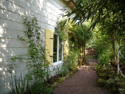 Photo for Charming Self Contained Two Bedroom Gite/Cottage