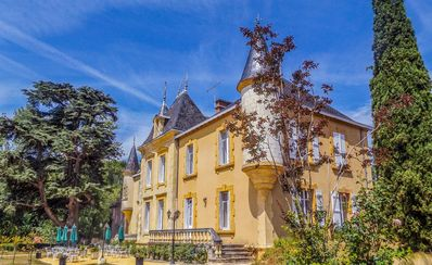 Photo for PRIVATE CHATEAU, OUTDOOR HEATED POOL, NEAR SARLAT