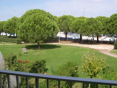 Photo for Rental Apartment PORT CAMARGUE