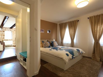 """Photo for NEW MODERN APARTMENT """"City Center"""""""