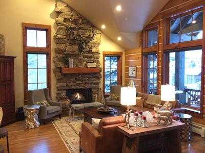Photo for 5BR Townhome Vacation Rental in Edwards, Colorado