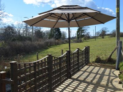 Photo for Luxury cottage retreat in Snowdonia with excellent reviews and recommendations.