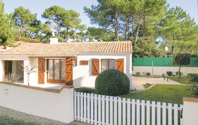 Photo for 2 bedroom accommodation in La Tranche sur Mer