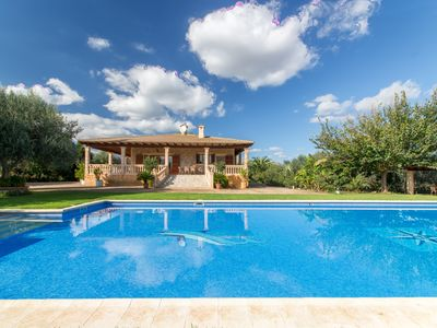 Photo for For 6 people, ideal for Families, near Buger, beaches and restaurants