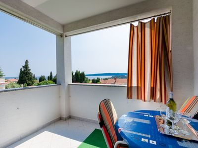Photo for Apartments Miha (61521-A3) - Krk - island Krk