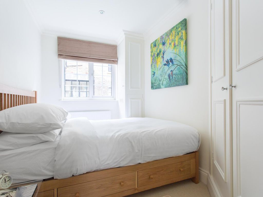 Winchester Street II - luxury 2 bedrooms serviced apartment - Travel Keys