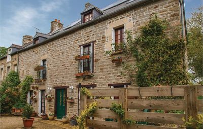Photo for 6 bedroom accommodation in Plouer sur Rance