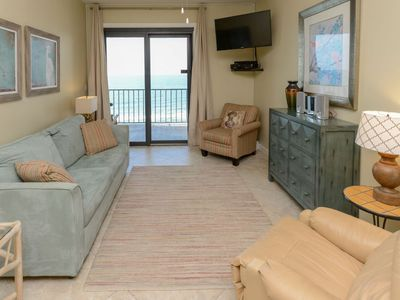 Photo for MEGA MAY SALE!AWEsome OceanFront Views!SplashPad,GameRoom!Book and RELAX TODAY!