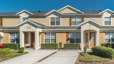 Photo for This Luxury 5 Star Townhome is located minutes from Disney World on Windsor Hills Resort, Orlando House 1902