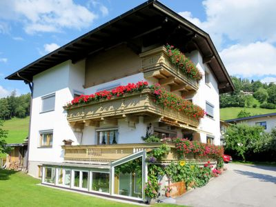 Photo for Apartment Holaus (SUZ365) in Stumm im Zillertal - 5 persons, 2 bedrooms