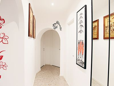 Photo for Beautiful Apartment in downtown Rome and close to Vatican
