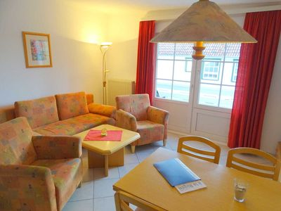 Photo for 3 room app. Type C - 1 No. 28 - Holiday complex Putbus (close to the center, but in a quiet location)