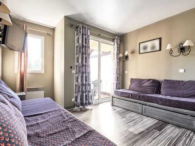 Photo for Résidence du Golf - Maeva Individuals - 2 rooms 4/5 pers Comfort