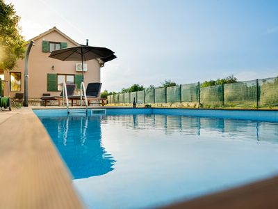 Photo for Villa G&P - Two-Bedroom Holiday Home with Private Pool