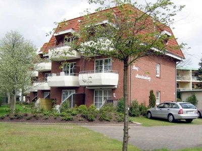 Photo for GME / 2 Gmelinstraße 12, Whg. 2, Haus Meeresbrandung - Gmelinstraße 12, Whg. 2, Haus Meeresbrandung