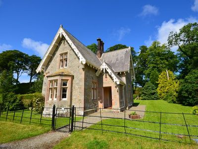 Photo for 2 bedroom House in Lochgilphead - AG577