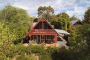 Beechworth Camellia Cottage