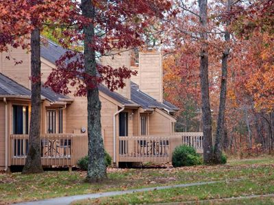 Photo for 2BR Condo Vacation Rental in Fairfield Glade, Tennessee