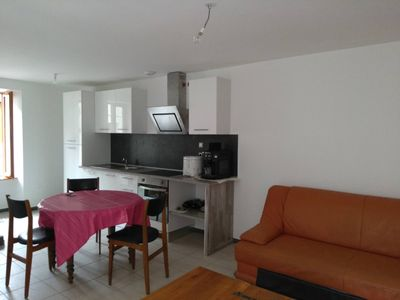 Photo for Apartment in Village house T3