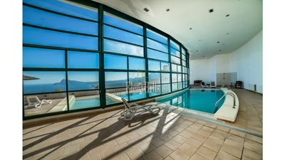 Photo for Modern apartment situated in a luxury residential complex in Altea Hills 1067