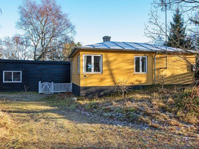 Photo for 4 person holiday home in Glesborg