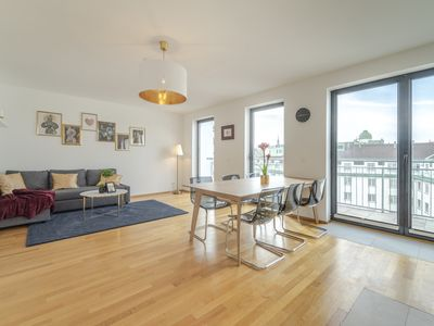 Photo for · ENCHANTING APARTMENT next to Naschmarkt and Center