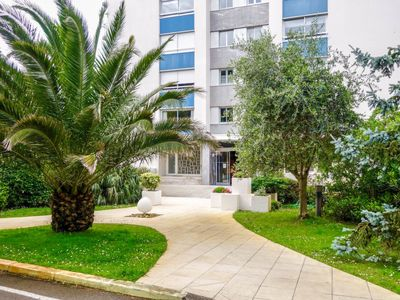 Photo for Apartment Plein Ciel in Arcachon - 4 persons, 2 bedrooms