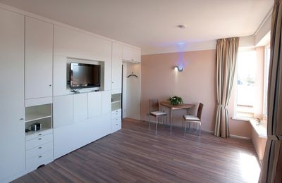 Photo for Apartment / app. for 2 guests with 29m² in Neustadt (17968)