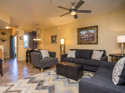 Photo for Perfect Location! Chicago Cubs, ASU, Scottsdale, Westworld, Casinos, Golf & More