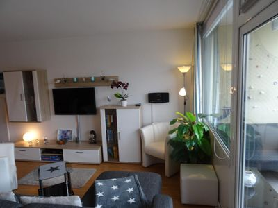 Photo for Holiday apartment Laboe for 1 - 3 persons with 1 bedroom - Holiday apartment