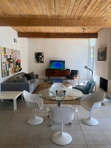 Photo for Classic & Private Mid Century -  Mountain Views, Pool/ Spa. Vista Las Palmas