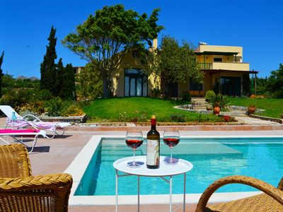 Photo for Villa Ellie, Premium Residence For Relaxing Vacation!!!