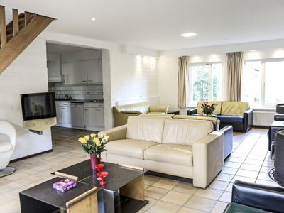 Photo for Vacation home Bungalowpark Landsrade in Gulpen - 15 persons, 7 bedrooms
