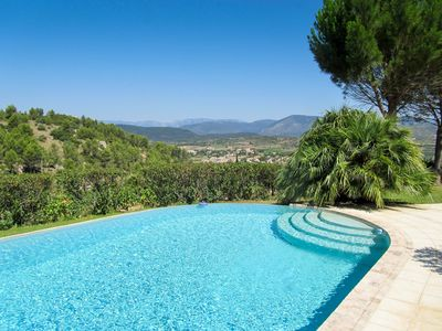 Photo for Villa With Private Pool And Stunning Views.