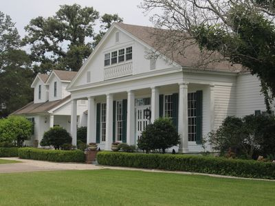 Photo for Beautiful historical home on 100-acre property