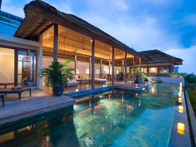 Photo for Holiday house Seminyak for 12 persons with 6 bedrooms - Holiday house