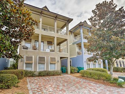 Photo for NEW! Destin Home w/ Resort Amenities-Walk to Beach