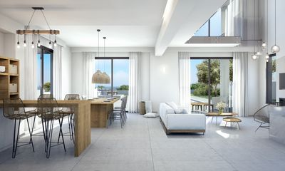 Photo for BRAND NEW ELEGANT VILLA WITH AMAZING VIEW