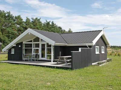 Photo for Vacation home Lynderup in Skals - 6 persons, 3 bedrooms