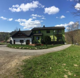 Photo for Vacations home Friendly place in the Beskid mountains