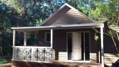 Photo for 2BR House Vacation Rental in Healesville, VIC