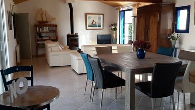 Photo for house / villa - 4 rooms - 6/8 persons