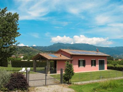 Photo for Vacation home Casale Le Fornaci (LUU136) in Lucca - 4 persons, 1 bedrooms