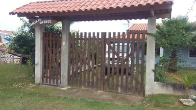 Photo for I rent a house with pool in Igaratá
